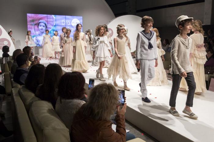 Día Mágico by FIMI, IFEMA, FIMI, Feria Internacional de Moda Infantil y Juvenil,