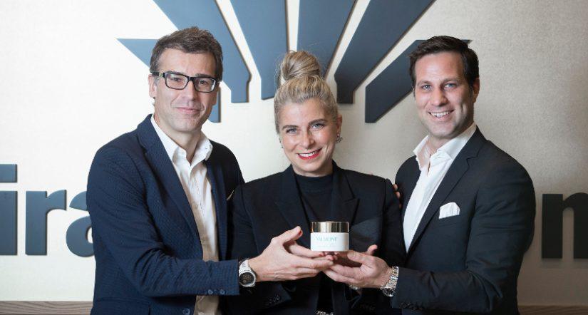 La edición destaca por la confirmación de su carácter global y por la puesta en marcha de su colaboración con el grupo cosmético suizo Valmont