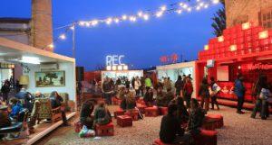 festival de pop-up stores, igualada, barri del rec, Rec.0 Experimental Stores, firma, Rec.0,