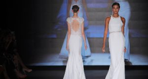 Marchesa, Rosa Clarà , Pronovias, Valmont Barcelona Bridal Fashion Week, VBBFW,