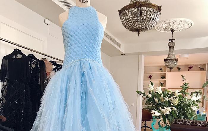 slow fashion, Made in Spain, firma sevillana , moda nupcial, Fernando Claro, ACME, Fernando Claro ACME,