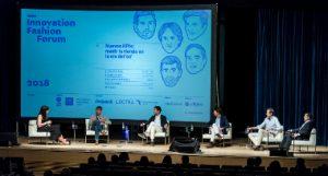 Mango, Pepe Jeans, Tous , Tendam, Ifema, retail, innovación, digitalización, Innovation Fashion Forum,