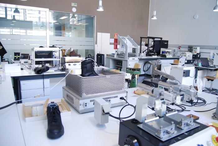 Calzado, CTCR, acreditación ENAC, Centro Tecnológico del Calzado de La Rioja,