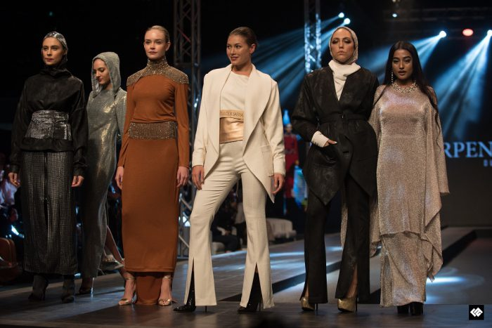 Modest Fashion Week, moda modesta, Think Fashion