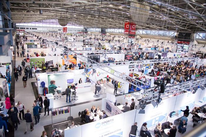 tejidos funcionales, la belleza de la funcionalidad, ropa deportiva, Messe München, Performance Days