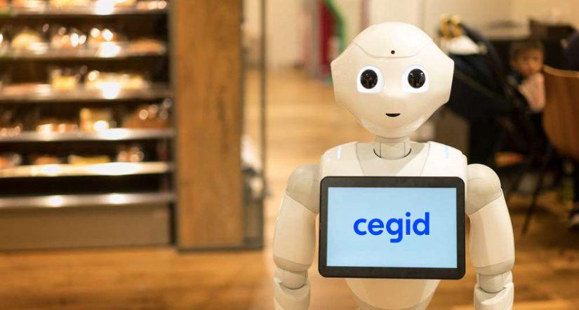 Sylvain Jauze, Cegid, Big Data, Cegid Innovation Store, retail omnicanal, Cegid Retail Connections , Cegid Connections,