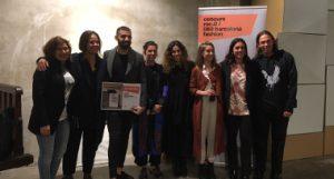 diseñador de igualada, Xavi Grados, 080 Barcelona Fashion, Rec.0, concurso 080 Barcelona Fashion / Rec.0