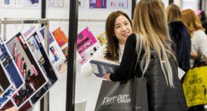 Pure London, Pure Origin, redefining disruption, salones de moda, moda sostenible