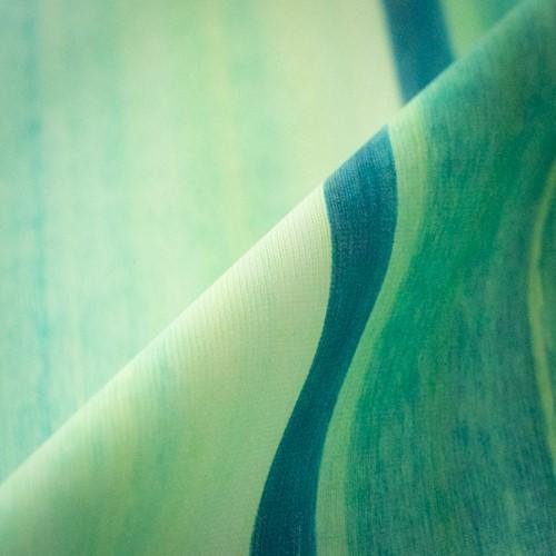 The Blue Lab, Tintura sostenible, Naturally Advanced , Tintex Textiles, Performance Days, UNO by Tintex Textiles