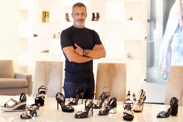 APICCAPS, diseñador portugués, Luís Onofre , calzado, Confederación Europea de la Industria del Calzado, CEC,