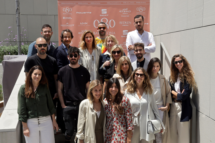 Marta Coca, Muntsa Vilalta, fash-tech, economía circular, la 080, 080 BCN Fashion, Moda sostenible