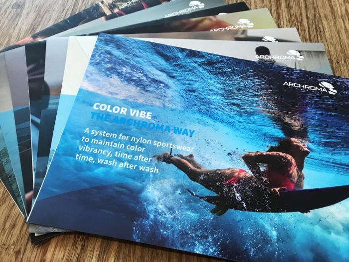 Denisol Pure Indigo,Color Atlas, SmartrepelHydro, EarthColors,Archroma, ITMA, tintes, color, sostenibilidad,
