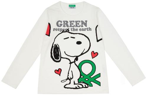 Better Cotton Initiative, BCI, Benetton Group, Benetton, algodón orgánico, algodón sostenible,