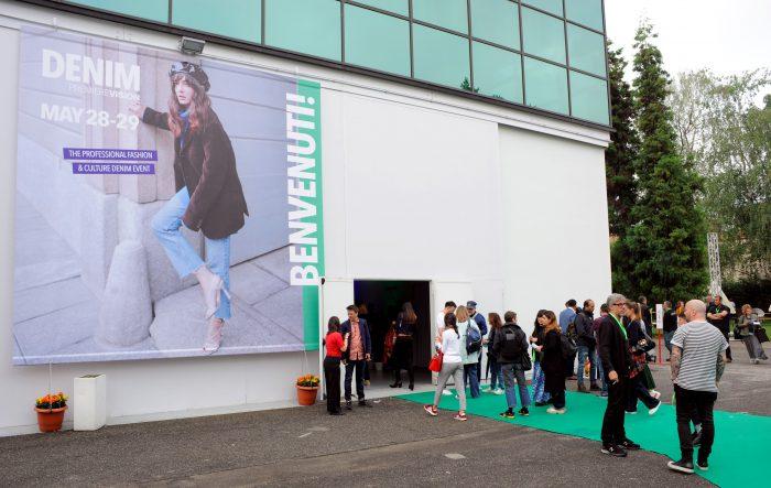 Denim Première Vision, Première Vision, Première Vision Marketplace, salones de denim, Milán