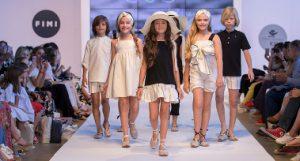 Pasarela FIMI Kids Fashion Week , IFEMA, Moda Infantil y Juvenil, FIMI