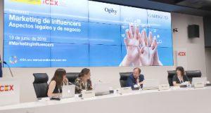 ICEX Influencer , ICEX , Influencer, marketing digital, ICEX España Exportación e Inversiones