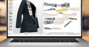 AccuMark, Gerber Technology, AccuMark 12.1, YuniquePLM, Avametric, moda en 3D