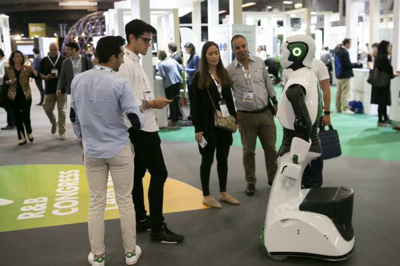 Alba Batiste, Retail, Retail & Brand Experience World Congress,RBEWC , Retail & Brand Experience,