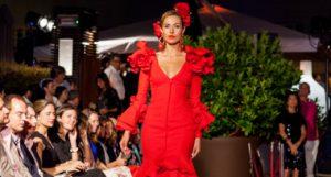Agencia Doble Erre,SIMOF Madrid, moda flamenca,