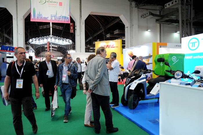 logística, eDelivery , eDelivery Barcelona Expo & Congress, última milla, Startup Innovation Hub,