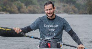ECOALF, Because there is no planet B, preservación de los océanos, moda sostenible,