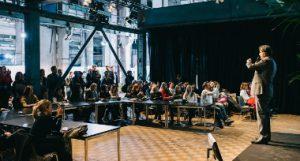 Fashiontech, Grupo Premium, Ole Tillmann, Neonyt, Feria de Frankfurt, digitalización de la moda, moda sostenible