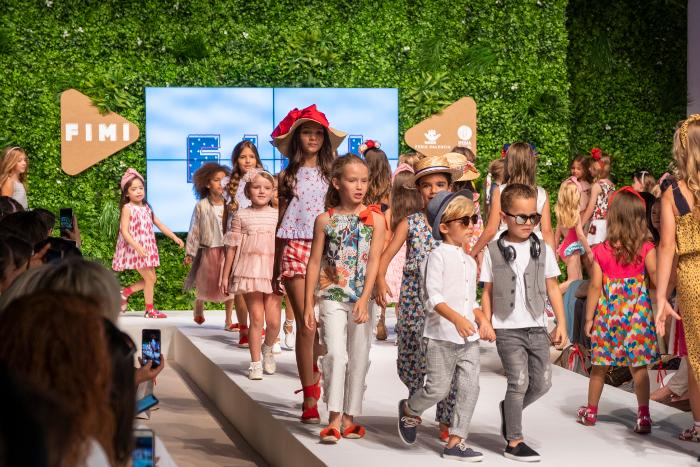 FIMI, Feria Internacional de Moda Infantil y Juvenil,BabyKid Spain, Feria Valencia, BabyKid Spain, See Me, FIMI Kids Fashion Week,
