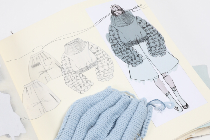 Pinker Moda, formación diseño y moda, IED Barcelona, Istituto Europeo di Design, IED,