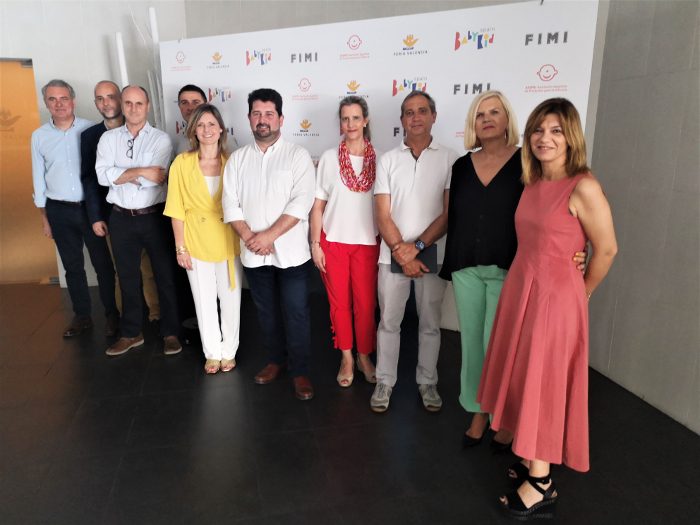 FIMI, puericultura, moda infantil, Asepri, Feria Valencia, BabyKid Spain,universo de la infancia,