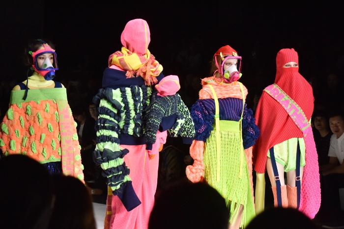 moda asiática, HKTDC, Centrestage,Hong Kong Trade Development Council