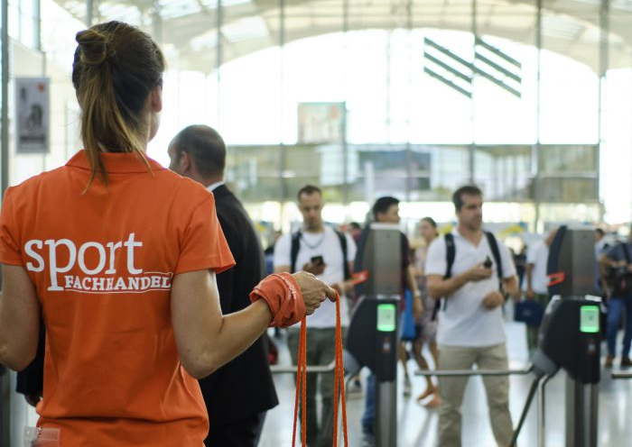 ISPO, Outdoor by ISPO, Feria de Munich, Klaus Dittrich, sostenibilidad, salones de artículos deportivos