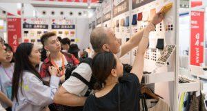 Intertextile PavilionShenzhen, Feria de Frankfurt, ShenzhenWorld Exhibition & Convention Center, China International Fashion Brand Fair, Testex, Hohenstein