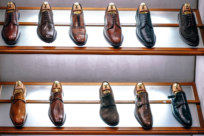calzado en piel, mercado nipón, EBiS303, colecciones PV 2020, marcas españolas de calzado, Shoes from Spain Exhibition,Federación de Industrias del Calzado Español, FICE
