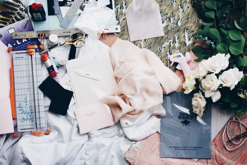 Pinker Moda, EADIMODA, Formación en diseño y moda,