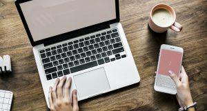 consumidor online, Fundación Telefónica, comercio electrónico, ecommere,