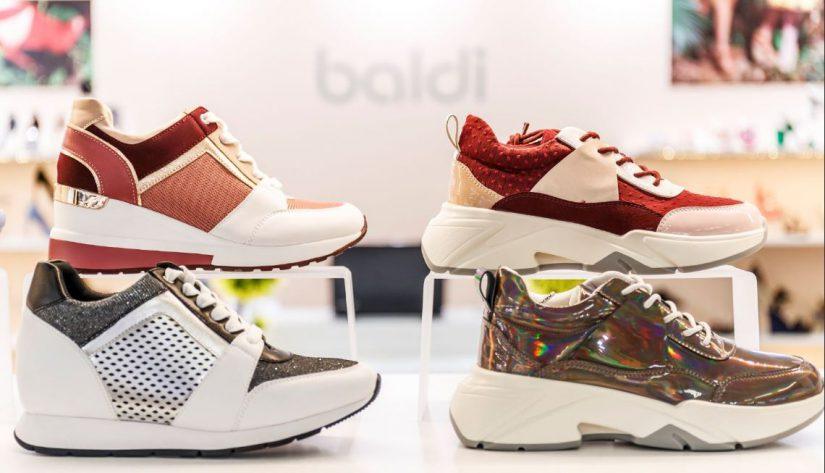 Expo Riva Schuh,Gardabags , Tendencias PV 2020, bolsos y calzado,