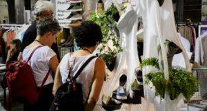 Neonyt, salones de moda sostenible, Feria de Frankfurt, Berlin Fashion Week, Botón Verde, Green Button, Agenda de Naciones Unidas para el Desarrollo Sostenible
