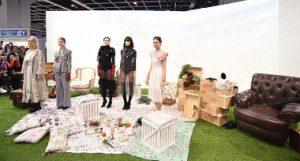Hong Kong Fashion Week, HKFW, HKTDC, salones de moda, Centrestage, Hong Kong Trade Development Council