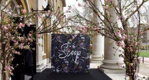 Scoop, ITE Group, Saatchi Gallery, Old Billingsgate Market, Karen Radley, salones de moda, Ratti