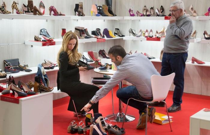 calzado, feria de calzado, made in spain, calzado español, IFEMA, Momad, ShoesRoom by Momad, La Nave