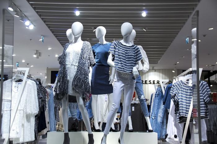 AIS Group, moda femenina, moda masculina, moda infantil, Habits Big Data, gasto en moda, gasto medio en moda,