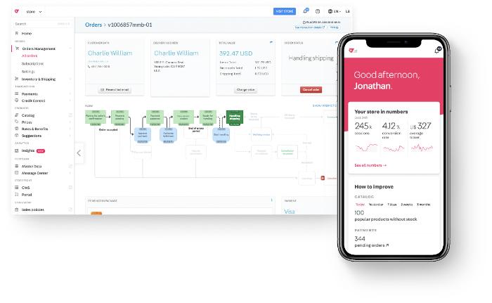 VTEX,Paga+Tarde, financiación instantánea, eCommerce