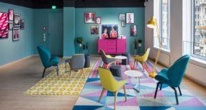 Domotex, Atmysphère, salones del hogar, ecología textil