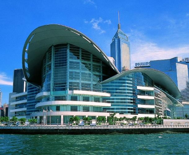 HKTDC, Hong Kong Trade Development Council, Summer Sourcing Weeks, Benjamín Chau