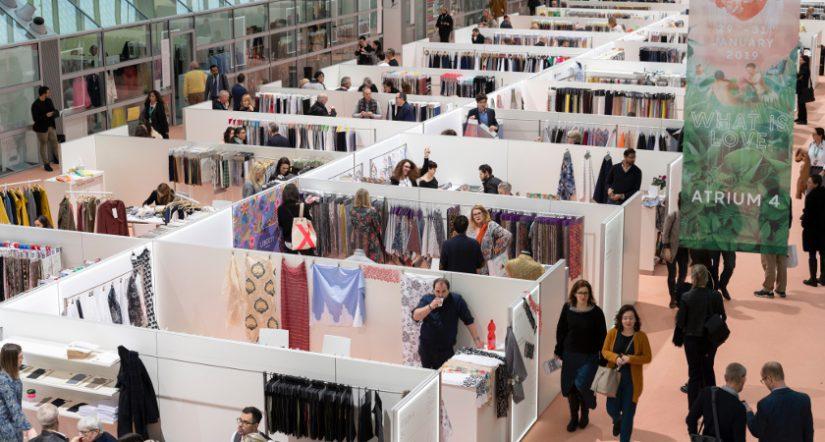 SusTECHability,Premio HighTex, All Related Collab Project, KeyHouse,ReSurce, Munich Fabric Start, BlueZone,