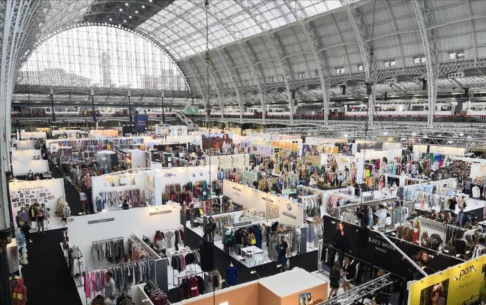 Pure London, Pure Origin, Emma Wilder, Grupo ITE, salones de moda, moda en Gran Bretaña, Unique Style Platform, Power of One