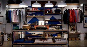 Grupo ITE, Pure London, Scoop, Moda, sostenibilidad de la moda, sostenibilidad del retail