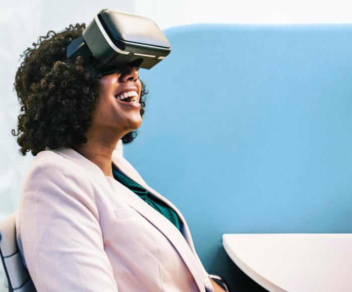 realidad virtual, realidad aumentada, retail, omnicanalidad, customer experiencie, experiencia de compra, ecommerce