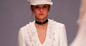 Valmont Barcelona Bridal Fashion Week, salones de moda nupcial, pasarelas de moda nupcial