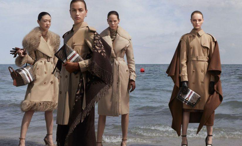 gucci, off-white, balenciaga, ranking marcas de moda, The Lyst Index, marcas de moda,